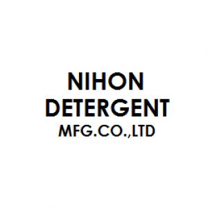 Nihon Detergent, Japan