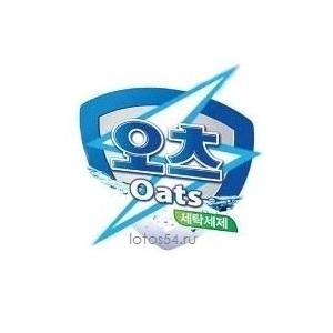 Oats, Korea