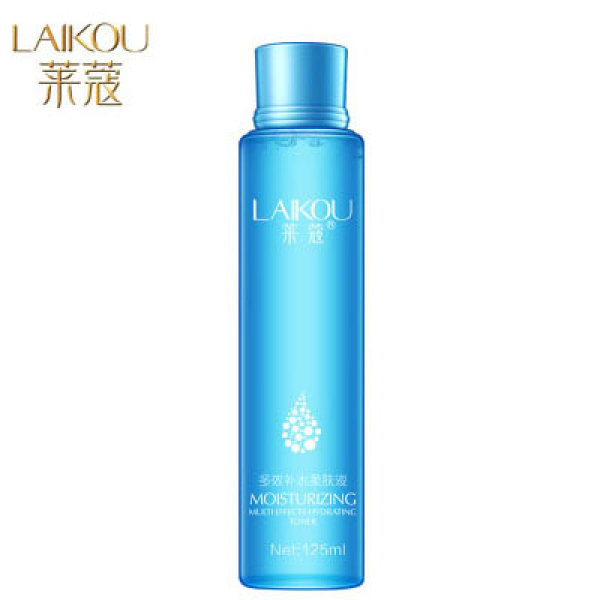Laikou Moisturizing Multieffects Hydrating Toner, 125мл