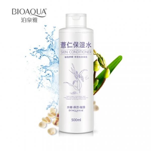 BioAqua Body Skin Conditioner, 500мл
