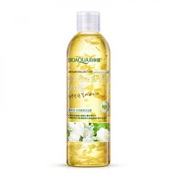 BioAqua Abstract Fresh Petals Shower gel, 250мл