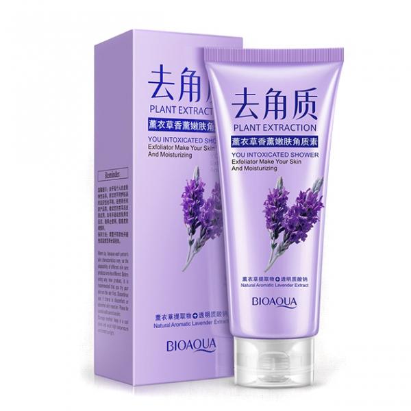 BioAqua Plant Extraction Lavender, 120гр.