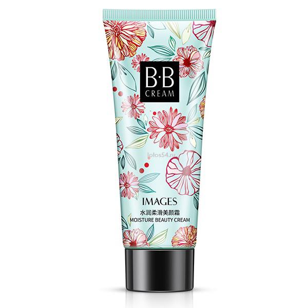 BioAqua Images Moisturing Beauty BB Cream, 30гр.