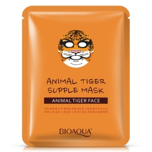 "Bio Aqua Mask ""Animal Face - Tiger"", 1шт"