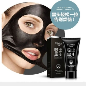 BioAqua remove Blackhead Mask, 60 гр.