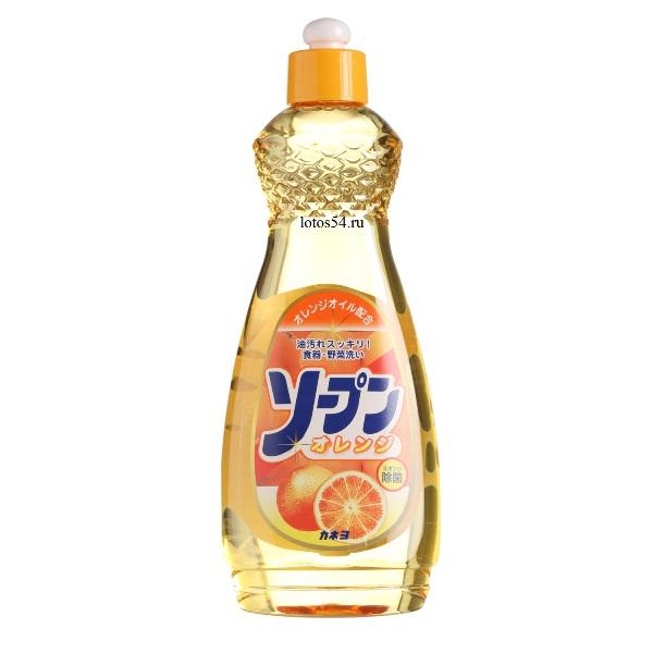 Kaneyo Orange, 600мл.
