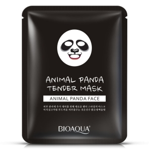 "Bio Aqua Mask ""Animal Face - Panda"", 1шт"
