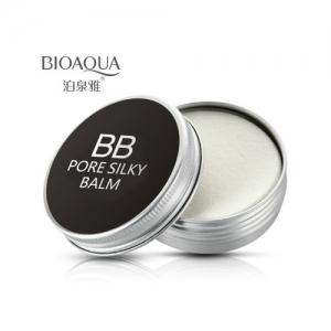 BioAqua BB pore silky balm, 20гр