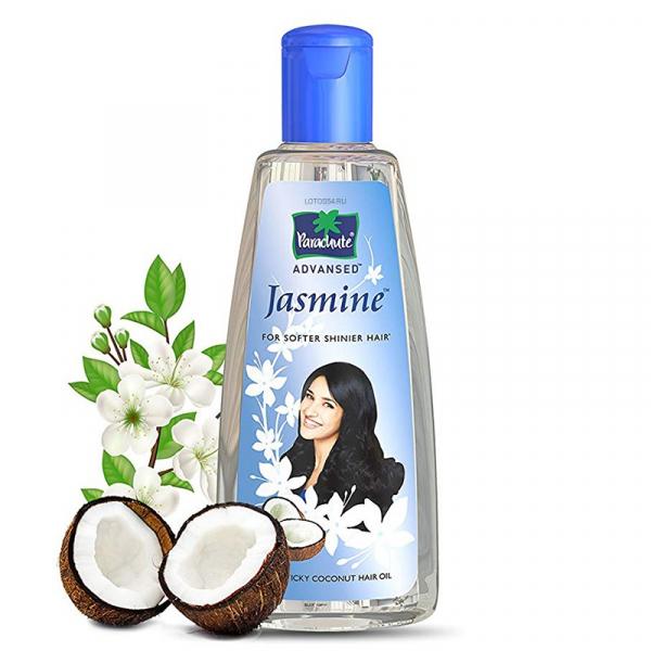 Parachute Advansed Jasmine Coconut Hair Oil, 90мл