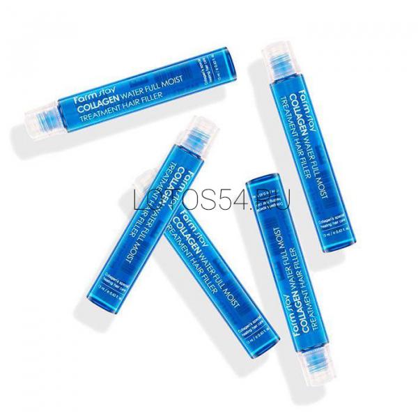 FarmStay Collagen Water Full Moist Treatment Hair Filler