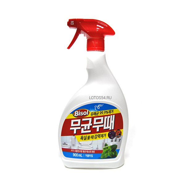 PIGEON Bisol for Bathroom, 900мл