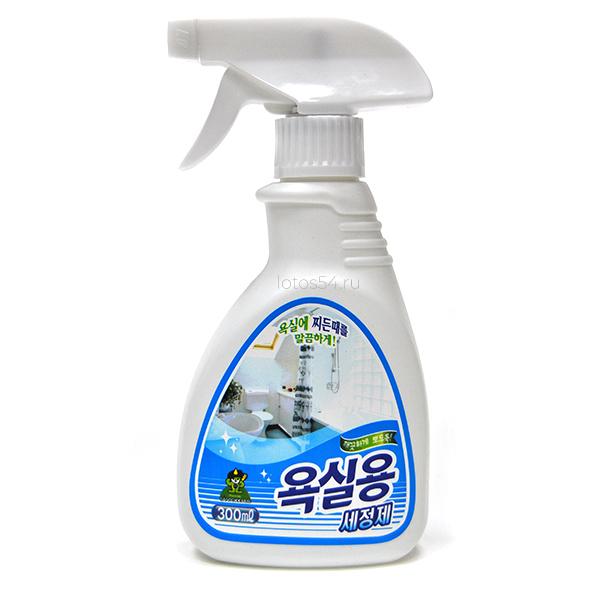 SANDOKKAEBI Super Cleaner for Bathroom, 300мл