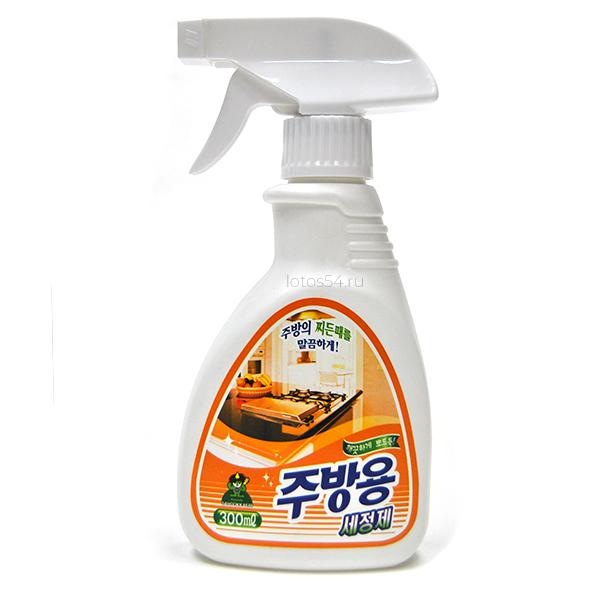 SANDOKKAEBI Super Cleaner for Kitchen 300мл