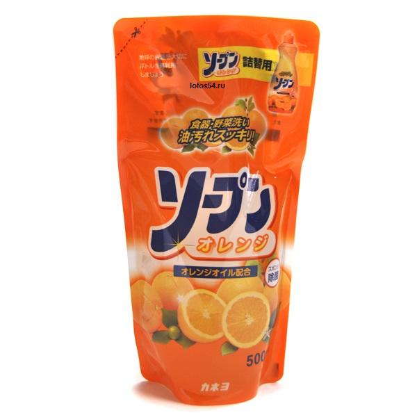 Kaneyo Sopun Orange, 500мл.