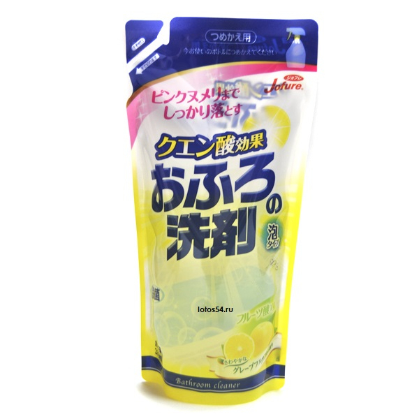 Kaneyo Jofure for Bathroom, м/у, 380мл