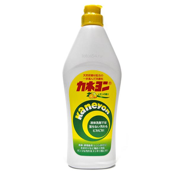 Kaneyo «Kaneyon» Lemon, 550гр.