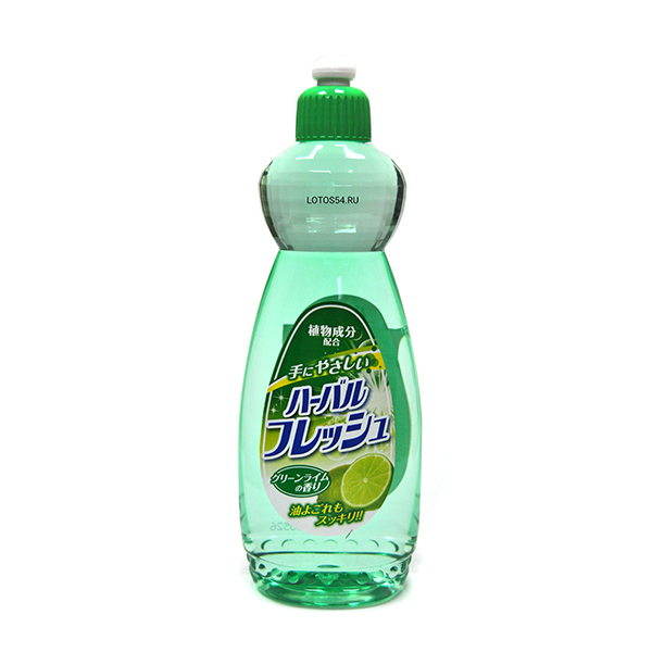 Mitusei Lime Dishwashing detergent, 600 мл.