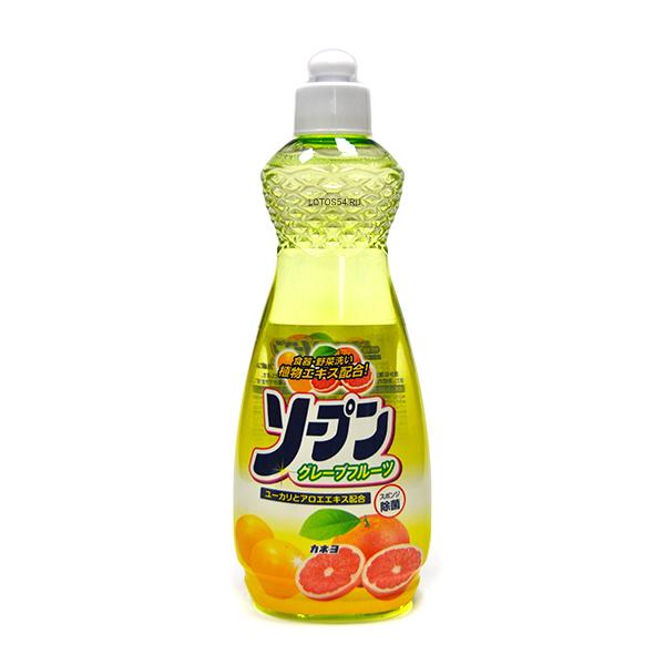 Kaneyo Grapefruit, 600мл.