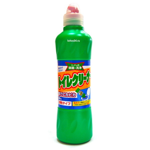 Mitusei Toilet Cleanser Acid, 500мл