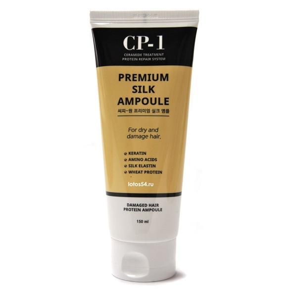 Esthetic House CP-1 Premium Silk Ampoule, 150мл.