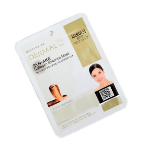 Dermal SYN-AKE Collagen Essence Mask