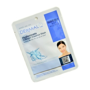 Hyaluronate Collagen Essence Mask, 23гр.