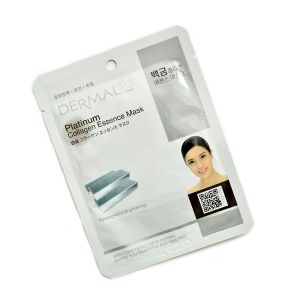 Platinum Collagen Essence Mask, 23гр.