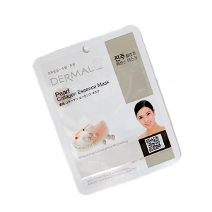 Dermal Pearl Collagen Essense Mask