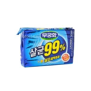 MKH Laundry soap 99%, 230гр.