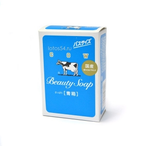 "Cow Brand ""Beauty Soap"" Jasmine, 85гр."