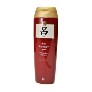RYO Hambit Damage Care Shampoo, 180 мл