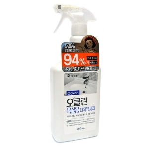 O`clean Multi-Purpose Cleaner Toilet, 750 мл