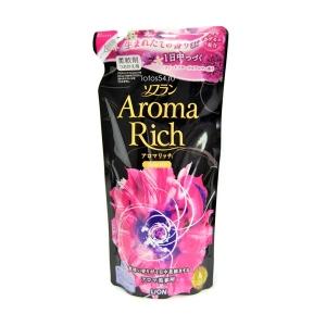 LION Aroma Rich Juliette, 480мл (мягкая упак.)