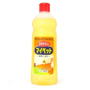 KAO «My Pet», бутылка 500 мл.