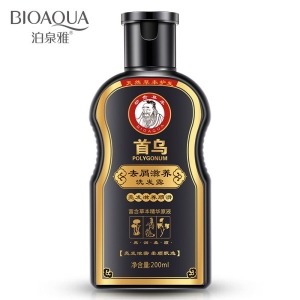 Bioaqua Polygonum Shampoo, 200 мл.