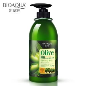 BioAqua Olive Conditioner, 400 мл.