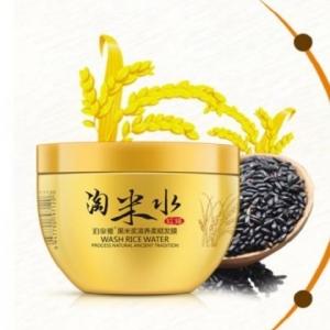BioAqua Wash Rice Water Mask, 500 мл.