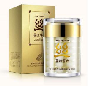 BIOAQUA Silk Protein, 60 гр.