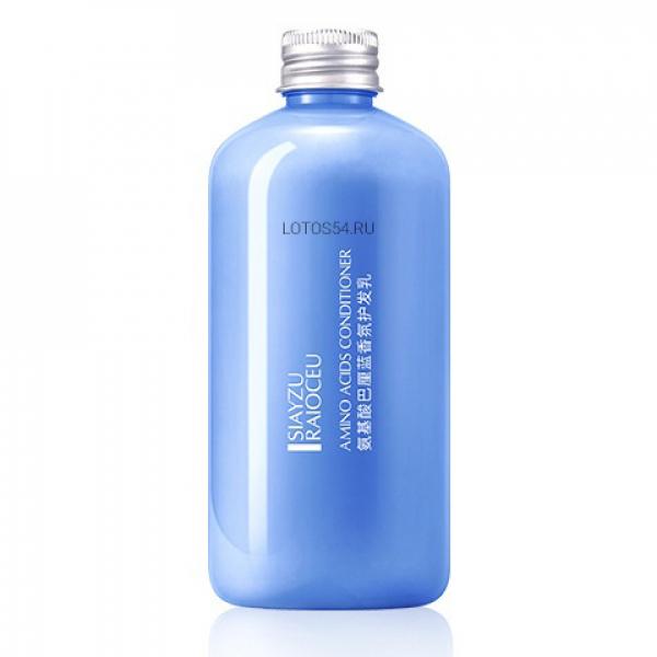 SIAYZU RAIOCEU Bali Blue Amino Acid Conditioner, 300мл