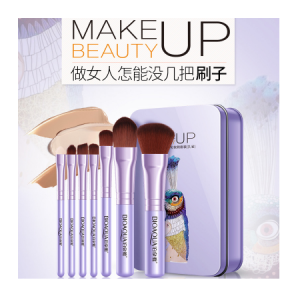 BioAqua MakeUp Beauty Bird, 1шт.