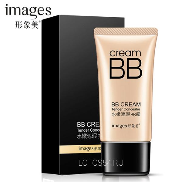 BioAqua Images Tender Concealer BB-cream, 40гр.