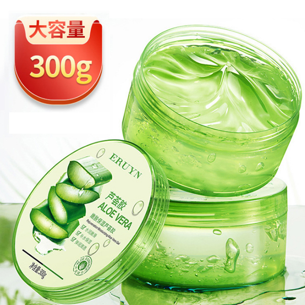 BioAqua Aloe Vera 92%, 300гр.