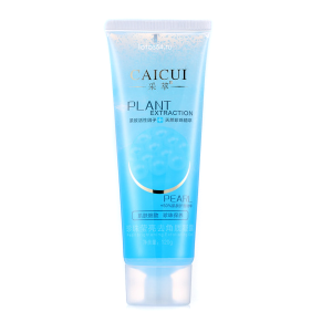Caicui Pearl whitening Exfolianting Gel, 120 гр.