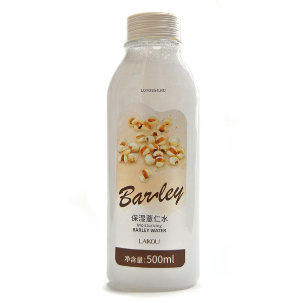 LAIKOU Barley Water Essence, 500мл