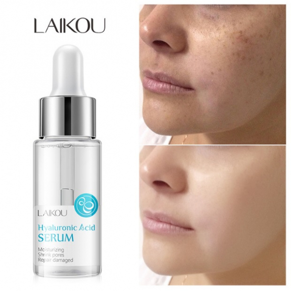 LAIKOU Hyaluronic acid Serum, 15мл.