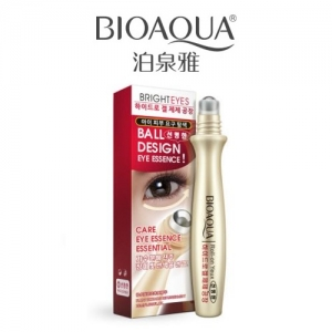 BioAqua Ball Design Eye Essence, 15мл