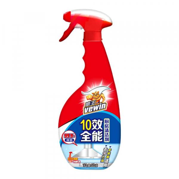 Vewin Универсальное чистящее средство для кухни, 500г